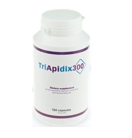 Triapidix300 – skuteczny, pewny i tani suplement odchudzający