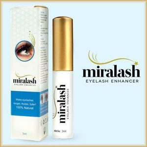 Miralash – to odżywka do rzęs, która dopomoże Ci podnieść gęstość rzęs oraz udoskonalić ich ogólny stan!