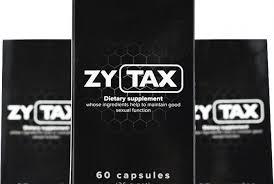 Zytax – środek na usunięcie kłopotów z erekcją