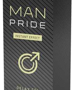 Manpride – Zaburzenia erekcji to spory problem wśród mężczyzn. Na szczęście formuła niekonwencjonalnego żelu Manpride umożliwia skutecznie z nimi walczyć.