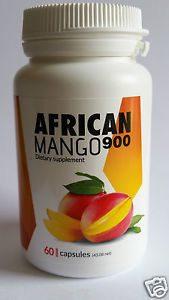 AfricanMango900 – Możesz zapomnieć o problemach ze zbytnimi kilogramami