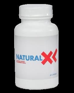 Natural XL – Dłuższy i większy penis dzieki prawidłowemu stosowaniu!