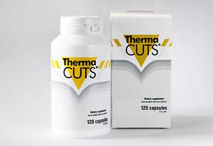ThermaCuts – Ekspresowe efekty! Wydajne oraz szybkie spalanie tłuszczu w organizmie!