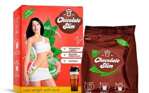 Chocolate Slim i raduj się niezwykłym smakiem ukochanej czekolady oraz równocześnie spalaj tłuszcz.