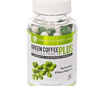 Green Coffee Plus – jedyny prawdziwy specyfik, który posiada tak mocne podwójne działanie odchudzające