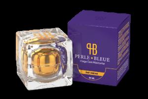 Perle Bleue czyli tajnik świeżej i delikatnej skóry. Wypróbuj to już dzisiaj!