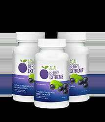Acai Berry Extreme – Koniec z bezowocnymi środkami! Niekonwencjonalna formuła powoduje, że odchudzanie staje się łatwe!