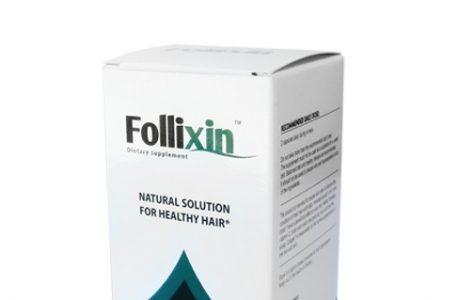Follixin – niewątpliwy gigant wśród środków na włosy! Wypróbuj juz dzisiaj!