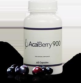 Acai Berry 900 – Irytują Cię ciągłe diety natomiast skutków nie widać? Sprawdź tenże nowoczesny specyfik!