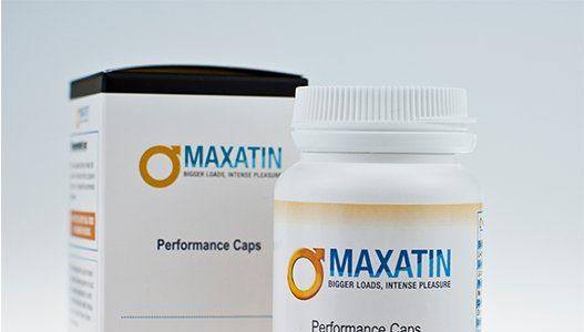 Mataxin – Specyfik na potencje który wspomaga natychmiastowo! Sprawdź to juz dzisiaj!