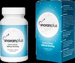 Snoran Plus – Chodzisz wiecznie wyczerpany? Chrapanie nie pozwala Ci się wyspać? Nasz Farmaceutyk to coś dla Ciebie!