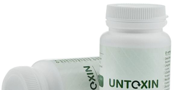 Untoxin – Oczyść własny orgranizm oraz poczuj się zdecydowanie lepiej! Teraz jest to szczególnie łatwe z Untoxin!