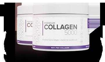 PremiumCollagen5000 – aby Twoja skóra była nieustannie jędrna, gładka i elastyczna!