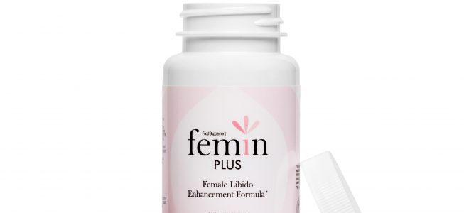 Femin Plus – Kobiety również maja kłopoty z seksem, jednak tenże medykament radzi sobie z tymi kłopotami wspaniale!
