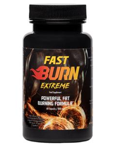 Fast Burn Extreme – Obniż tkankę tłuszczową przy pomocy skutecznego specyfiku Fast Burn Extrene!