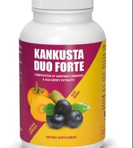 Kankusta Duo – dla tych, którzy pragną czuć się olśniewająco!