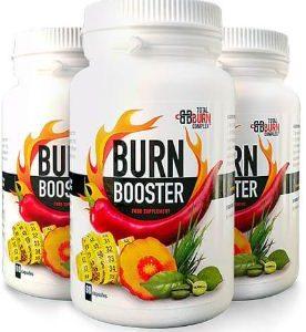 BurnBooster – Dość z morderczymi dietami, które nie zapewniają efektów! Wypróbuj BurnBooster!