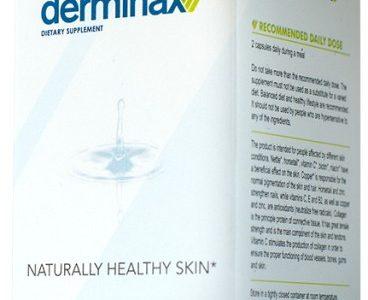 Derminax – walka z trądzikiem nigdy nie była tak łatwa! Wypróbuj niekonwencjonalnego preparatu do rywalizacji z tym kłopotem!