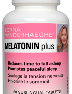Melatolin Plus – Kłopoty z zaśnięciem? Zmiana strefy czasowej rozregulowała Twój zegar biologiczny? Przezwycięż ten problem dzięki tabletkom Melatolin Plus!