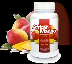 African Mango – Niezwykle skuteczny oraz starannie przygotowany specyfik na odchudzanie!