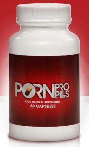 Porn Pro Pills – Chcesz poprawić swoją sprawność seksualna? Pragniesz zaskoczyć kobietę? Przetestuj juz dziś!