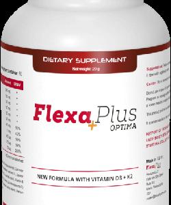 Flexa Plus New – Ból stawów nigdy nie był tak prosty do zwalczenia!