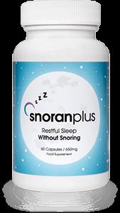 Snoran Plus – Wydajny preparat, który świetnie poradzi sobie z chrapaniem!