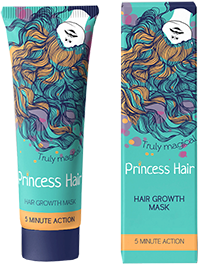 Princess Hair – Śliczne włosy? Wydajny środek, który w tym pomoże!