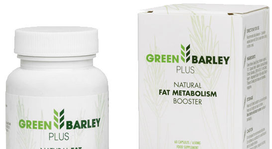 Green Barley Plus – Przystępny sposób na skuteczne odchudzanie