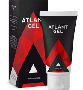 Atlant Gel – preparat na potencję, który doskonale poradzi sobie z męskimi problemami!