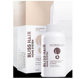 Bliss hair – Podaruj swoim włosom dawny blask