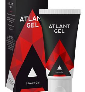 Atlant Gel – nie tylko na kłopoty z erekcją