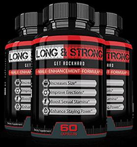 Long&Strong – szereg zalet w zakresie zdrowia seksualnego: