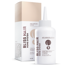 Bliss hair – Sprezentuj własnym włosom dawny blask