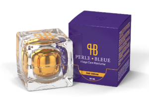 Perle Bleue Visage – Kosmetyk na zmarszczki, który da radę sobie w jakiejkolwiek okoliczności!
