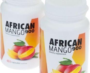 African Mango – Odchudzanie nigdy nie było tak proste! Przetestuj to już dziś!
