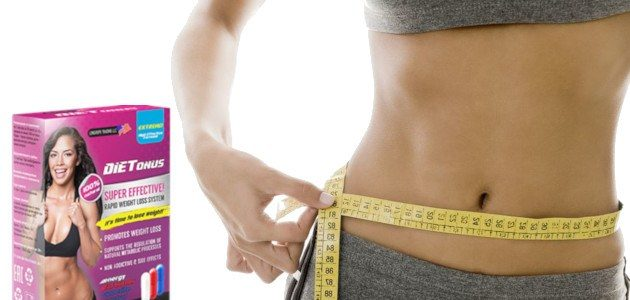 Odchudzanie może być łatwe, szybkie i komfortowe!